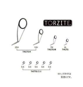 20 10 12 Fuji Titanium Torzite T-KLTG 307-ML Guide Set 30 7 6 8