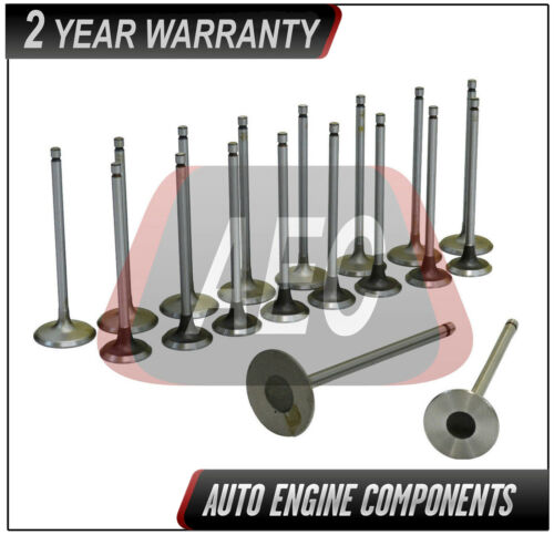 Intake Exhaust valve 2.0 L for Ford Mercury Escape Cougar #VS195
