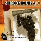 Sherlock Holmes und Co. 23. Tödliche Trauben (2016)