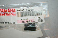 NOS Yamaha snowmobile instrument panel nut spring phazer venture lite 2007-2010