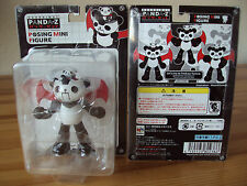 PANDA-Z : Posing Mini-Fig. Japan. (Mazinger, Goldorak) Manga COLLECTOR. NEW !