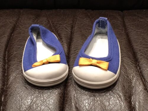 """2010 American Girl 18/"""" Doll Lanie Meet Outfit SHOES ONLY Retired"""