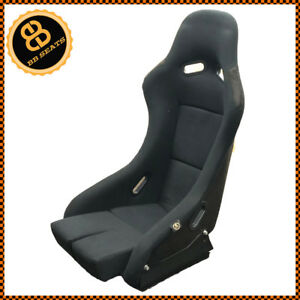 BB5-Large-Fixed-Fibreglass-Racing-Bucket-Seat-Side-Mounts-amp-Runners