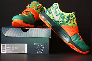 d418646cba0 Image is loading Nike-KD-7-034-Weatherman-034-Size-10-