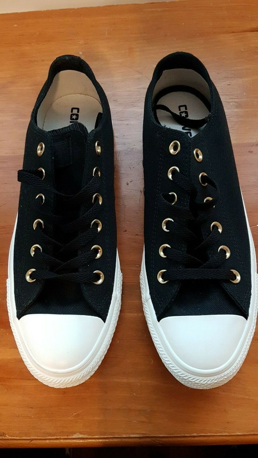 Converse All Star Ox (Size UK 7)