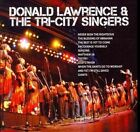 Icon by Donald Lawrence (Producer)/Donald Lawrence & the Tri-City Singers (Producer)/Tri-City Singers (CD, 2015, Motown)
