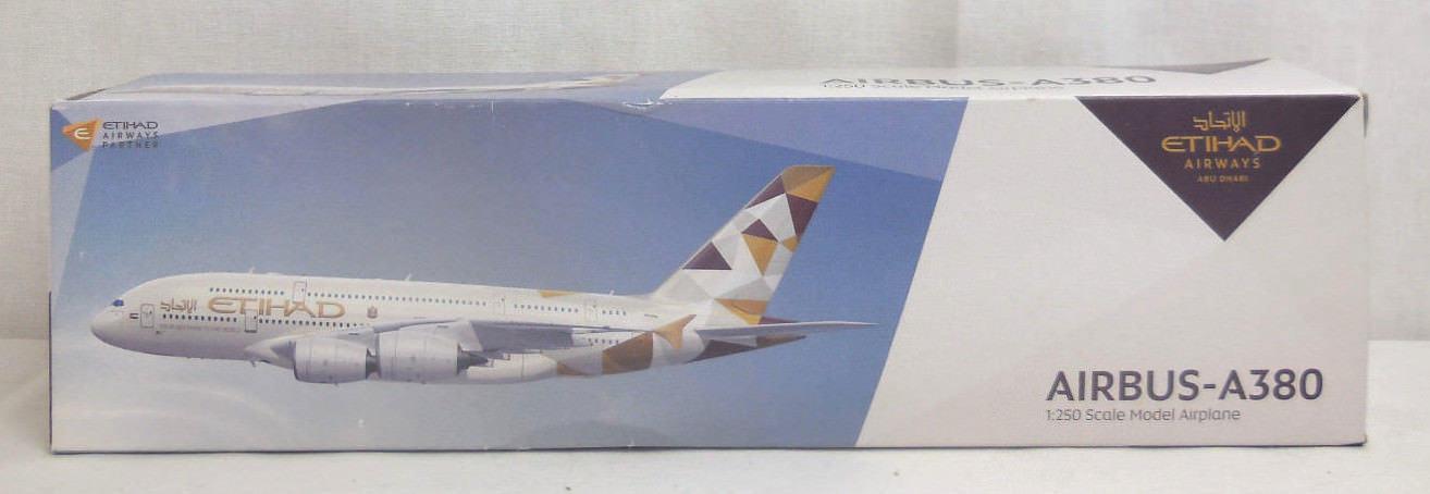 Airbus A380 Etihad Airways Flugzeug 1 250  | | | Zu einem niedrigeren Preis  6ec332