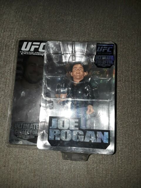 """Urijah """"The California Kid"""" Faber ROUND 5 MMA UFC Ultimate Collector Series 7"""
