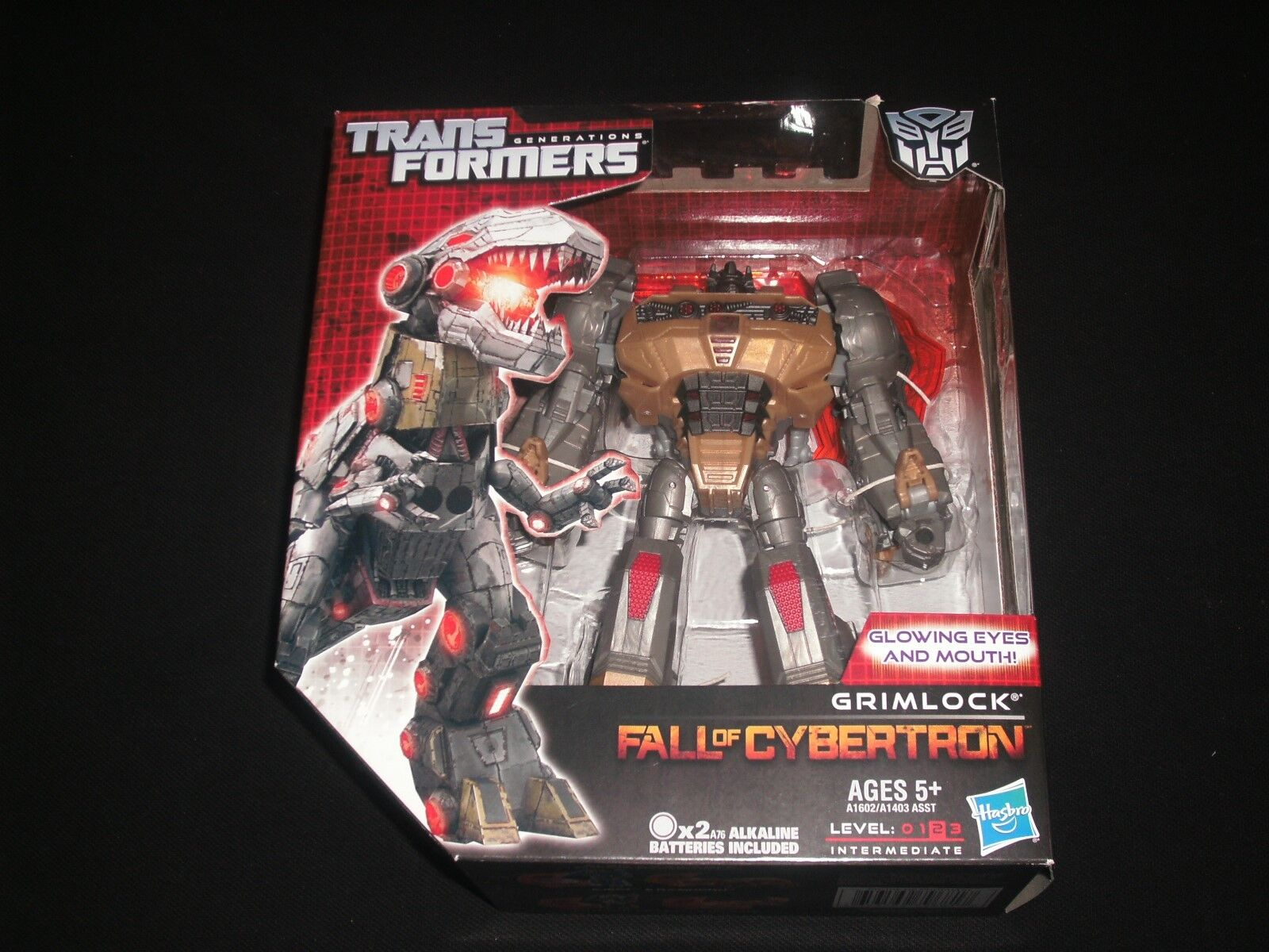 Transformers Voyager Class Action Figures  Select Your Figure(s)