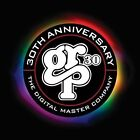 GRP 30: The Digital Master Company 30th Anniversary by Various Artists (CD, Sep-2012, 2 Discs, GRP (USA))