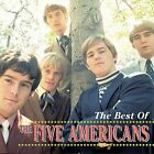 The Best of the Five Americans by The Five Americans (CD, Apr-2003, Sundazed)
