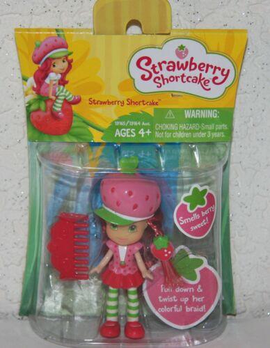 #01 Strawberry Aux Fractale Poupée Choisir