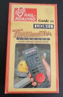 Guide To Lionel Trainmaster Command Vhs Tape Gauge Railroading Free Shipping