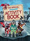Official Playmobil Activity Book by Michael O'Mara Books Ltd (Paperback, 2014)