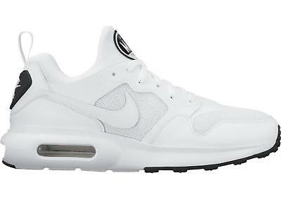 Nike Air Max First Shoes Man Man Shoes Sneakers 876068 100 White White | eBay