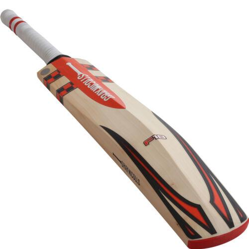 Clearance Gray-Nicolls F18 4 Star English Willow Cricket Bat Short Handle