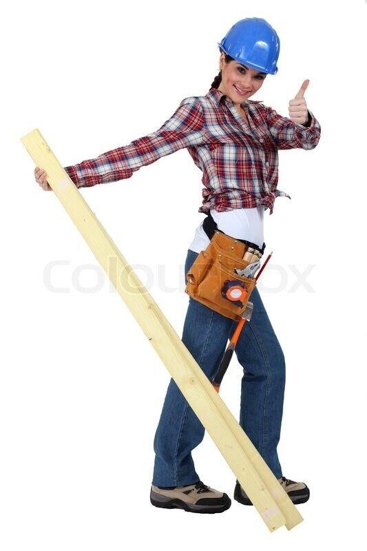 Tømmerarbejde, tiltrædelse Snarest muligt