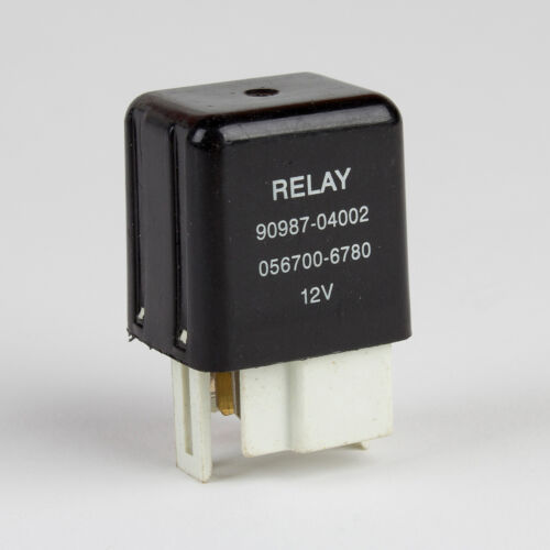 Relay for Toyota part # 90987-04002 Blower Cooler Quantity=2PC