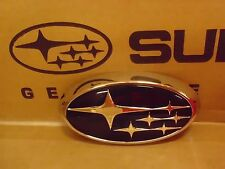 Genuine OEM Subaru Legacy Front Ornament / Emblem 2010 - 2012 (93013AJ000)