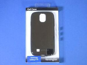 Gel-Case-Samsung-Galaxy-S-4-Kensington-Schwarz