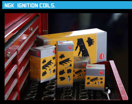 U5030 NGK NTK PENCIL TYPE IGNITION COIL 48116 NEW in BOX!