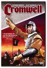 Cromwell 0043396008595 With Richard Harris DVD Region 1