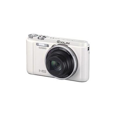 NEW BOXED CASIO EXILIM EX-ZR1500 DIGITAL CAMERA WHITE
