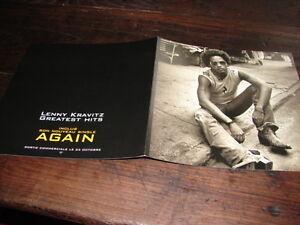 Lenny-Kravitz-Again-Rare-French-Press-Kit
