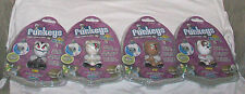 UB FUNKEYS DREAM STATE WORLD OF GAMES LOT OF 4 PTEP VLURP WAGGS NEW