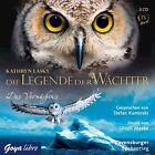 Die Legende der Wächter 09: Das Vermächtnis von Kathryn Lasky (2013)