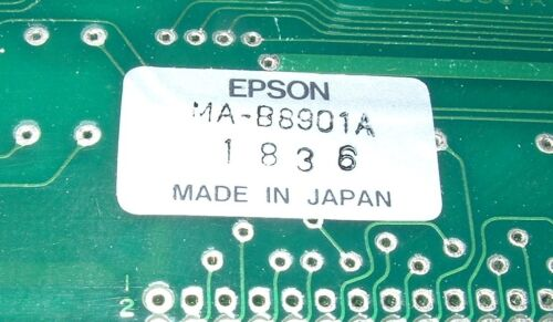 EPSON ld-ma-b8901a DISPLAY LCD ma-b8901a mab8901a ma-b8901ay
