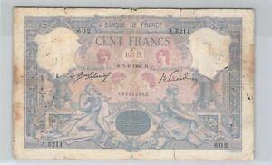 France-100-Francs-5-9-1908-A-5211-n-130250602