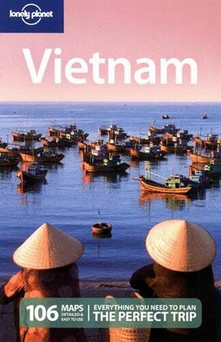 1 of 1 - Vietnam (Lonely Planet Country Guides), Ray, Nick 1741791596