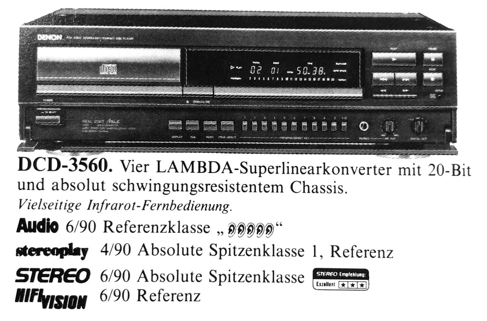 O meu outro sistema... S-l1600