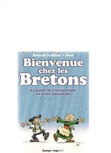 Bienvenue-chez-les-Bretons-Le-guide-de-l-039-integration-e-Livre-d-039-occasion