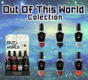 Cuccio-Colour-Veneer-Gel-Only-OUT-OF-THIS-WORLD-2015-Collection-CHOOSE-ANY-COLOR