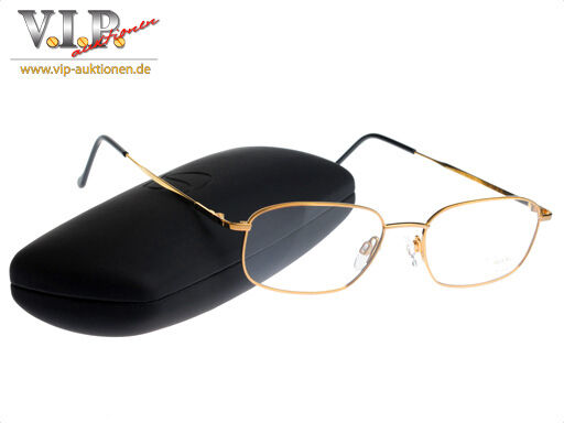 S.t.dupont Lunette Brille Brillenfassung Glasses Eyeglasses Frame Occhiali -Neu- vUAcGYg2dB