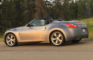 2010 Nissan 370Z Has Everything