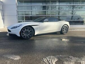 2018 Aston Martin DB11 DB11 V12 Coupe