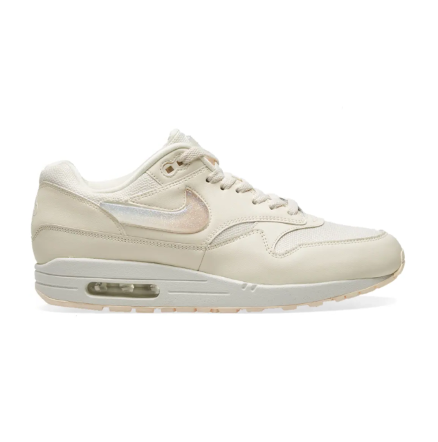 Size 10 - Nike Air Max 1 Jelly Jewel - Pale Ivory 2019 for sale ...