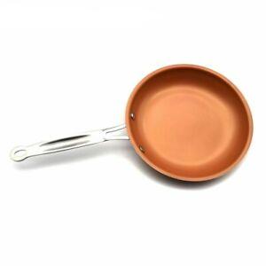 Cobre-Antiadherente-Sarten-con-revestimiento-de-ceramica-e-induccion-de-cocina
