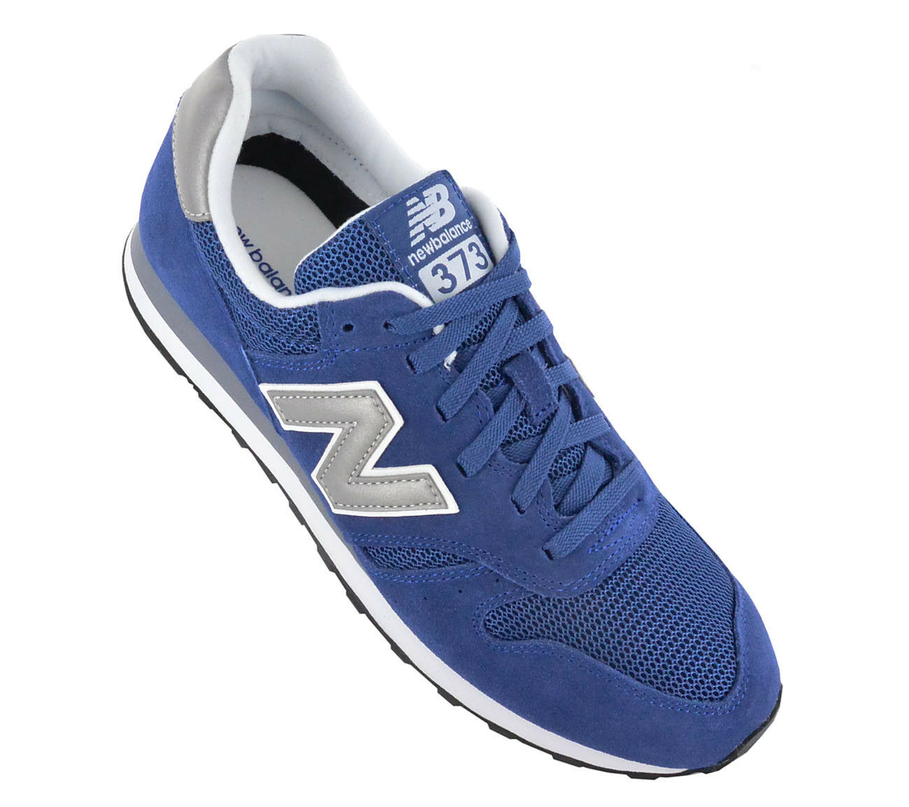 NEW New Balance Classics ML373blue Men''s shoes Trainers Sneakers SALE