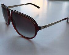 Brand New OXYDO X- OTTANTA 2 Aviator Sunglasses Red