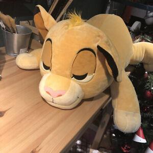 Disney-Lilo-and-Stitch-dormir-Stitch-Peluche-Juguete-Cojin-Almohada-40cm-Japon