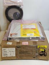 New In Box Agilent N5766a Power Supply Dc 40v 38a 1500w Kit N144350 1
