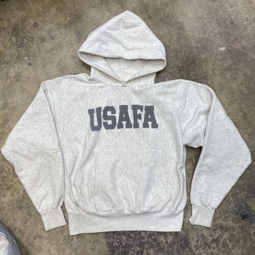 Vintage USAFA Air Force 3M Reverse Weave Sweatshir