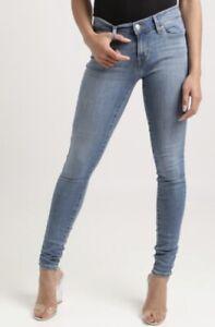 Levi-039-s-710-Super-Skinny-Fit-Jeans-Indigo-Splash