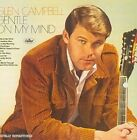 Gentle on My Mind [Remaster] by Glen Campbell (CD, Oct-2001, Capitol Nashville)