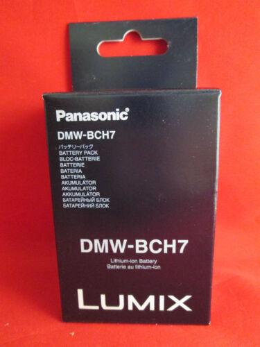 Panasonic Dmw-bch7 Li-ion Batería De Cámara Digital