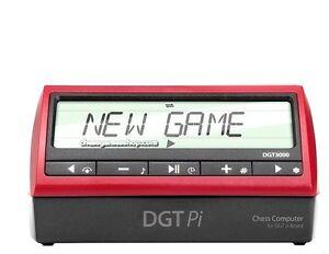 Digital-Chess-Computer-Clock-DGT-PI-timer-Schachcomputer-e-board